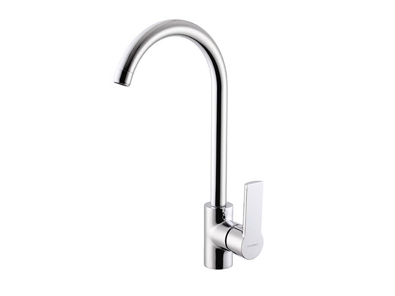 Englefield: Faucets - Ovia - Single Lever Kitchen Faucet (Cold Water ...